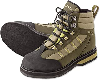 Orvis Encounter Wading Boots Size 10