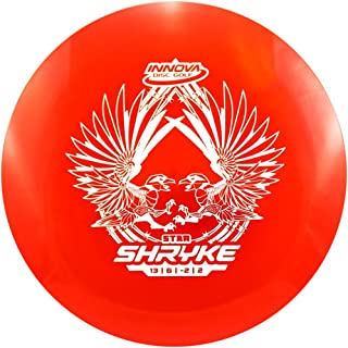 Innova Star Shryke Distance Driver Golf Disc [Colors May Vary]
