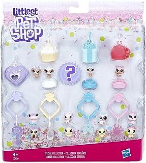 Littlest Pet Shop - Colección Especial Familia (Hasbro E0400EU4)
