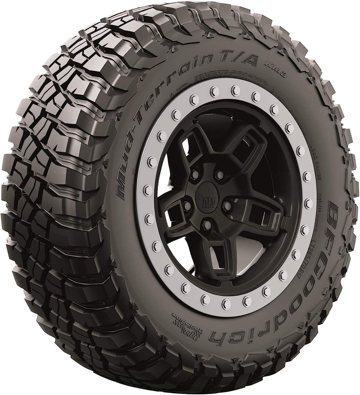 BFGoodrich Mud Terrain T A KM3 for Dealing full price reduction Radial Detroit Mall Light Tire Car Trucks