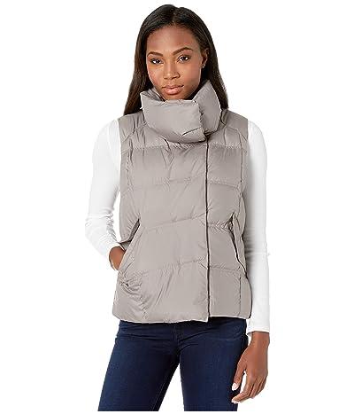 NAU Plume Down Vest (Sable) Women