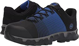 Black Ripstop Nylon/Blue Print