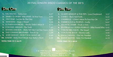 incl. Dial My Number (1986/87) (Compilation CD, 20 Tracks)
