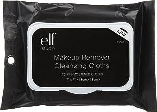 e.l.f. 85008 Makeup Remover Cleansing Cloths