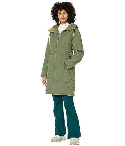 Burton Chescott Down Jacket (Keef) Women