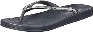 Ipanema Women's Metallic Slippers