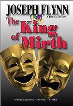 The King of Mirth (A Jim McGill Novel Book 11)