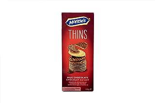 Galletas de chocolate de trigo fino | McVitie's | Digestive