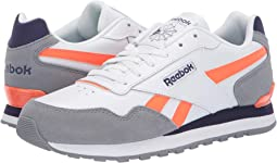 Us-Grey/White/Midnight/Orange