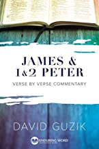 james 1 commentary guzik