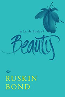 A Little Book Of Beauty [Hardcover]