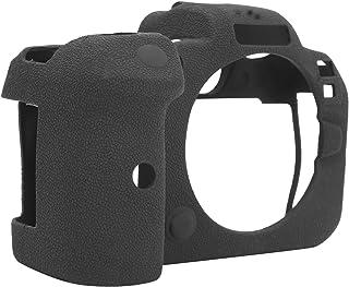 Kamerahölje, Anti -Scratch Silikon Stretchable Camera Silicone Cover Soft med professionell tillverkning för utomhus för k...