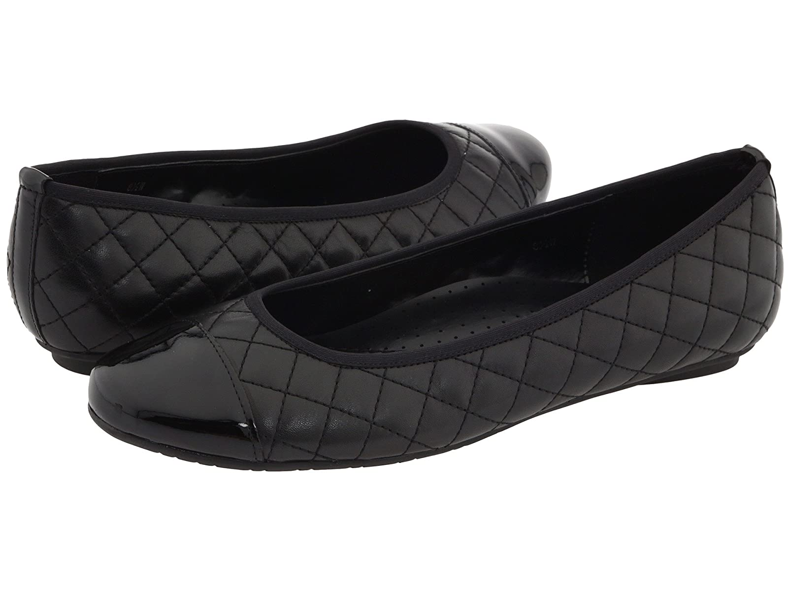 Vaneli SereneAtmospheric grades have affordable shoes
