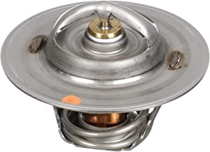 V6 1983-95 Replaces 18-3668 GLM Thermostat Kit 140/° for Mercruiser 5.0L 5.7L 7.4L V8 /& 4.3L 807252Q4 Read Item Description for Applications