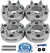 Supreme Suspensions - 4pc 1.5