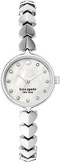 Women's Hollis Stainless Steel Dress Quartz Watch