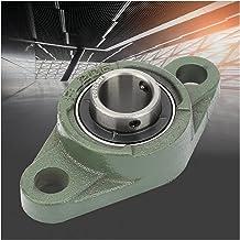 Hardwarelager Verdikt gemonteerd zelf uitlijnende rhombische lager 25,4 mm / 30 mm I. D kussen blok lager gemonteerd lager...