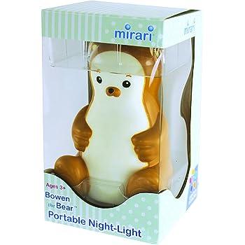 Mirari Portable Night-Light - Bowen The Bear