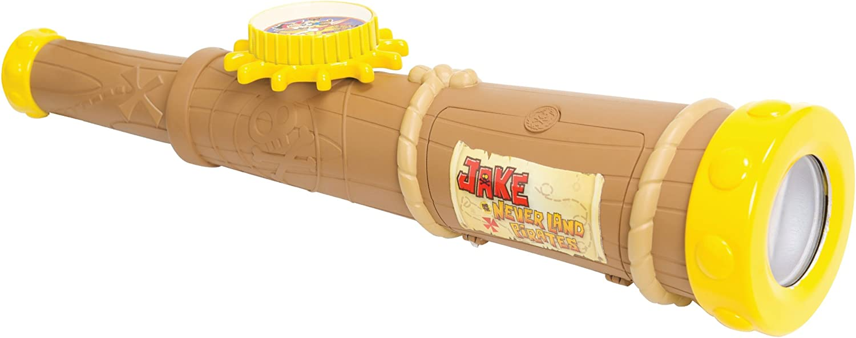 compra limitada Just Jugar Jake and The Neverland Pirates Treasure Telescope by by by Just Jugar  presentando toda la última moda de la calle