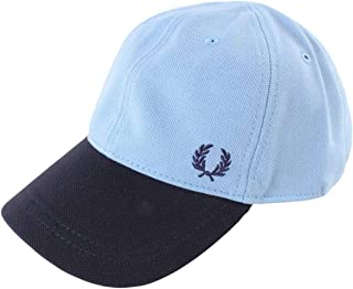 Fred Perry HAT メンズ US サイズ: One Size カラー: ブルー