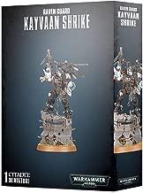 Games Workshop Warhammer 40,000: Raven Guard KAYVAAN Shrike