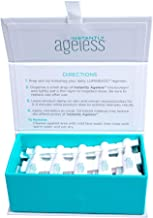 INSTANTLY AGELESS - Anti-Wrinkle Micro-Cream to Visibly Reduce Signs of Aging in Just Two Minutes (25 vials)