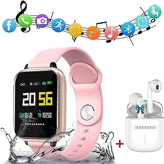 Amazon.es: auriculares inalambricos - Smartwatches / Tecnología ...
