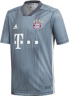 adidas Unisex Kinder 18/19 Fc Bayern 3rd Trikot