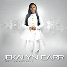 Jekalyn Carr Cd