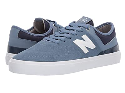 New Balance Numeric 379 (Navy/White) Men