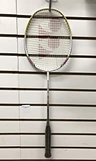 YONEX NANOSPEED 100 Badminton Racquets 3U/G3