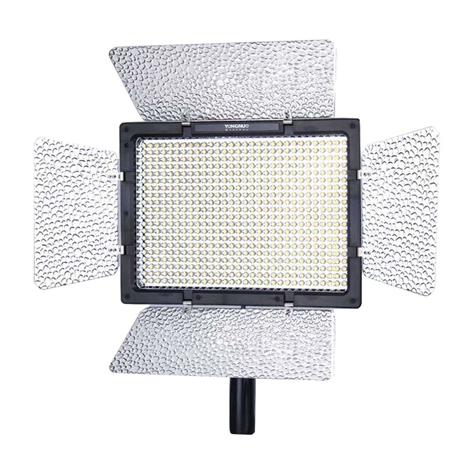 GUANG 600L LED Video Light Photography Light Fill Light Remote Control Brightness 3200 or 5500K Color Temperature