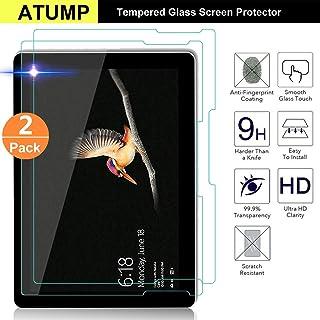 """Atump Verre Trempé Surface Go 10"""", [2 Pièces] Film Protection Surface Go 10"""".."""