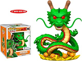Funko Shenron galactic toys exclusive Shenron Dragon ball z