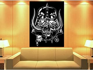 Darth Vader Mask Helmet Star Wars Cool Artwork 47x35 Huge Giant Print Poster