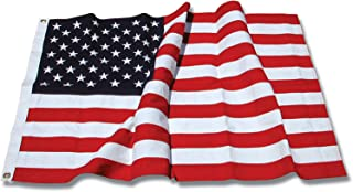 US Flag Store USA35C American Flag 3ft x 5ft Sewn Cotton-Online Stores, Brand