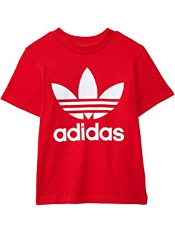 Seminario hombro fluctuar  Girls adidas Originals Kids Shirts & Tops + FREE SHIPPING   Clothing