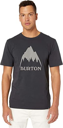 Classic Mountain Short Sleeve Tee