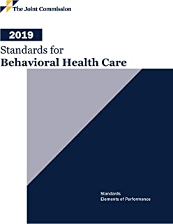 2019 Standards for Behavioral Health Care