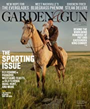 Best garden & gun magazine llc Reviews