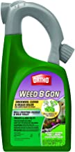 Ortho B Gon Chickweed Clover & Oxalis Weed Killer for Lawns Trigger (Case of 6)