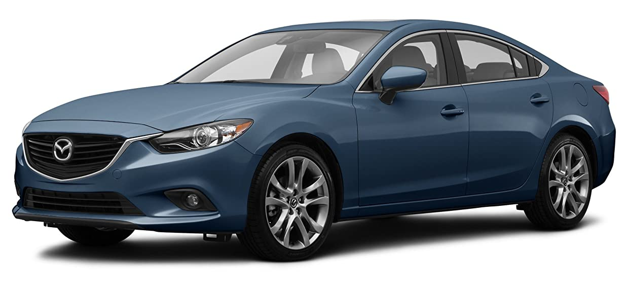 Amazon 2015 Mazda 6 Reviews and Specs Vehicles
