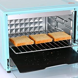 Feuille de cuisson 2021 - Facile à nettoyer et réutilisable - Tapis de cuisson pour barbecue à gaz - Pour biscuits, cuisin...