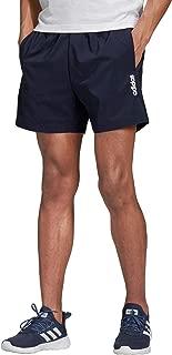 adidas Men's Essentials Chelsea Shorts, Blue (Legend Ink), Small