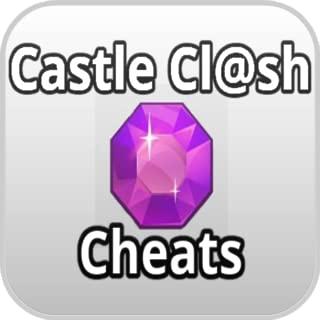 Unofficial Castle & Clash Cheats Hack