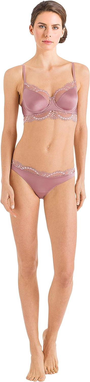 HANRO Super beauty product restock quality top! Women's Laila Tampa Mall Bra Underwire