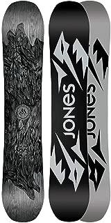 Jones Ultra Mountain Twin Snowboard 2019 - Men's