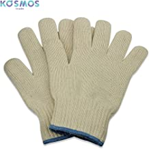 Best cotton oven gloves Reviews