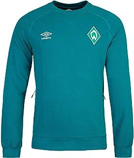 UMBRO Werder Bremen Travel Sweatshirt Sweater
