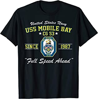 Best mobile bay t shirts Reviews